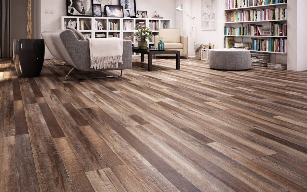 What Is the Best Quality Flooring For a Modern City?