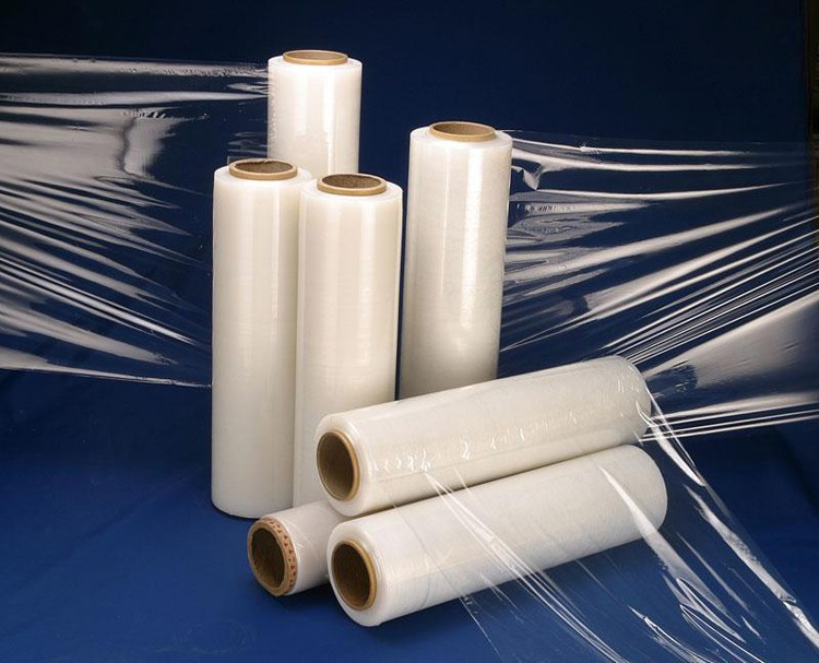 Global Stretch And Shrink Film Market Outlook: Ken Research