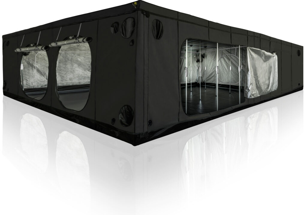 Some Basic Information About Reliable Grow Tents?