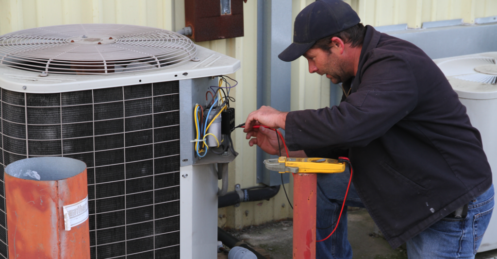 Need Heating and Cooling Installation Try Ductless