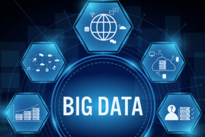 How can cloud storage process secured transactions in this Big Data age?