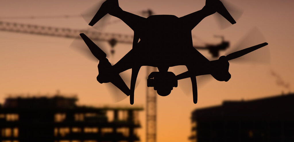 Countering rogue aerial robots necessitates having trained personnel in place in addition to technology