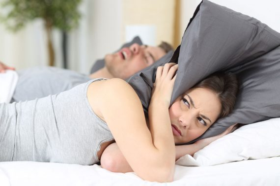 How to Diagnose Snoring And Get Effective Treatment