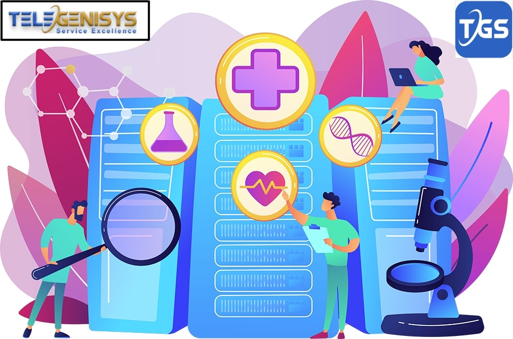 Medical Record Retrieval Use Cases Supported By Telegenisys