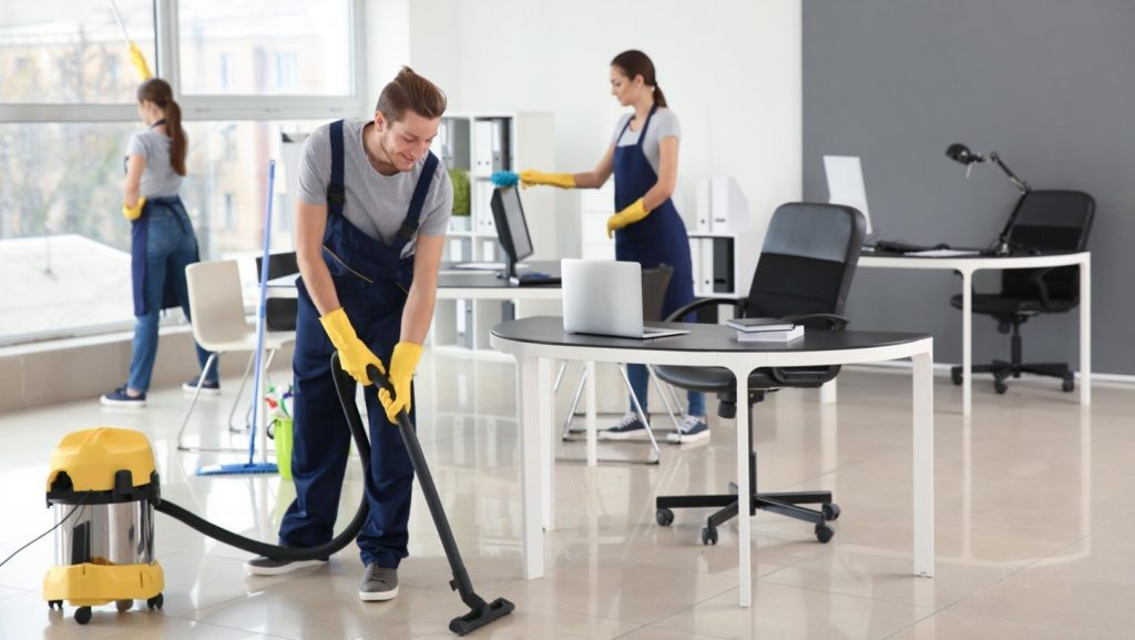 Office Cleaning Services London ON, Clean Workplace Increase Productivity – Office Cleaning Services London on