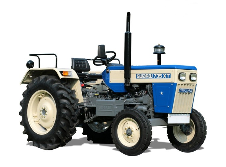 Swaraj Tractor Price 2020, Specification & Review