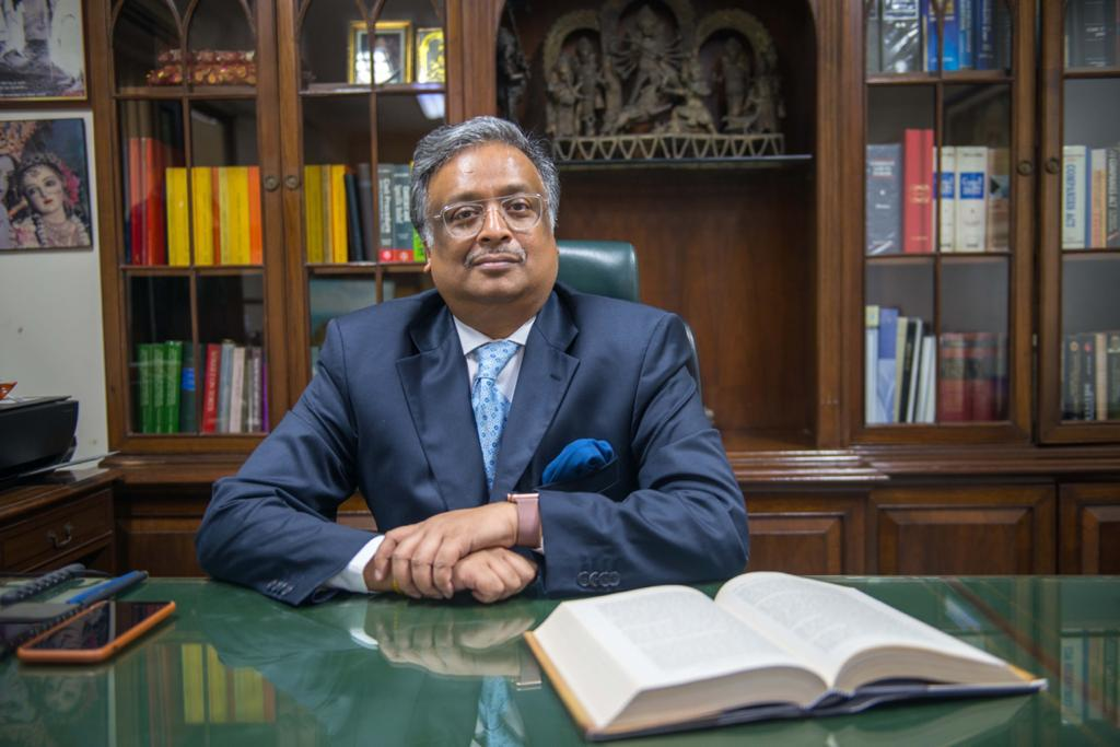 Gautam Khaitan says Freedom of speech and expression is not absolute under Article 19