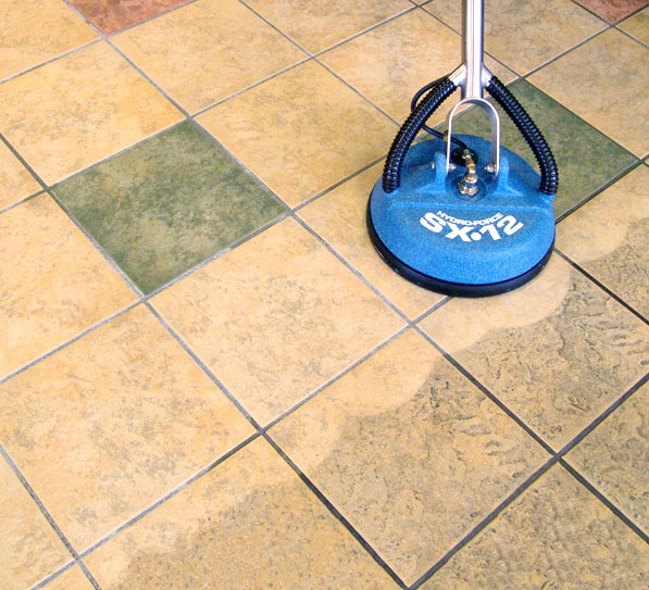 Why Hire a Trustworthy Tile and Grout Cleaning Service Provider?