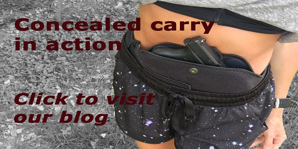 What Matters in a Jogging Holster?