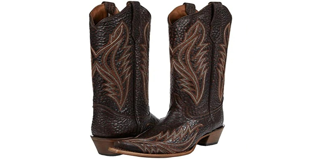 Where to Find the Best Men's Western Cowboy Boots