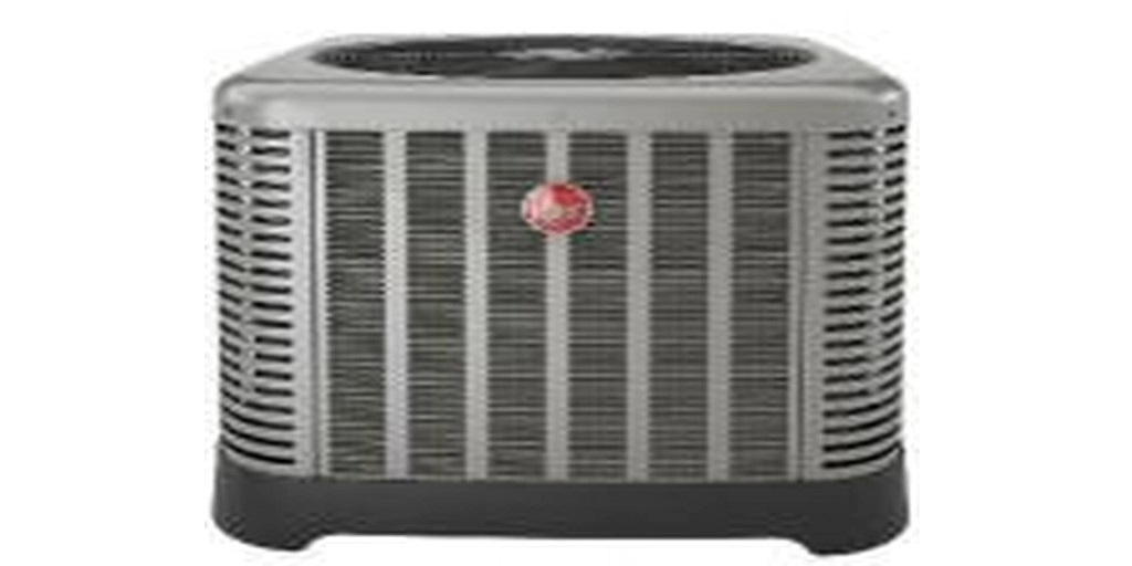 Here's What Comes with a Rheem 2 Ton Heat Pump