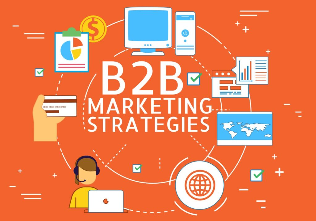 Effective B2B Marketing Trends Not to Be Missed!