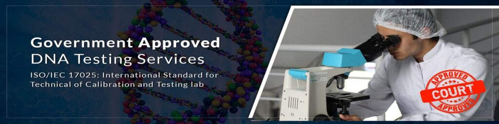 Where to get reliable & accredited DNA tests in Delhi?