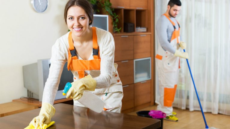 Commercial Cleaning & Office Cleaning Services Melbourne