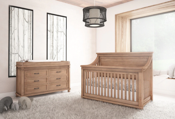 Find the Best Nursery Furniture For Your Bundle of Joy