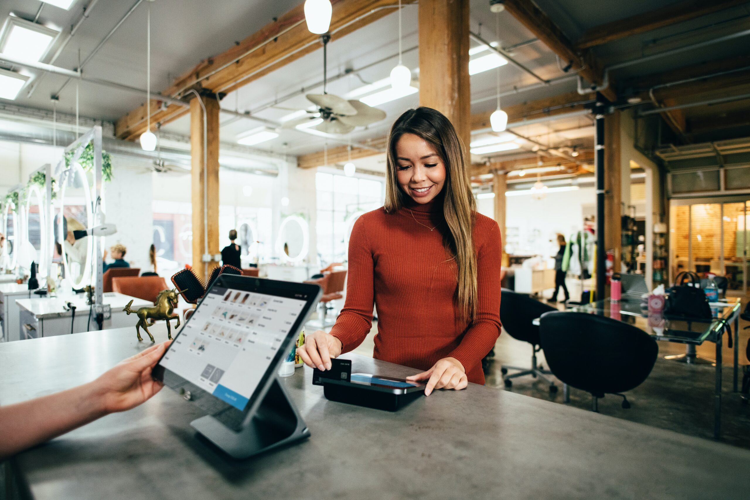 How to Accept Payment with QuickBooks