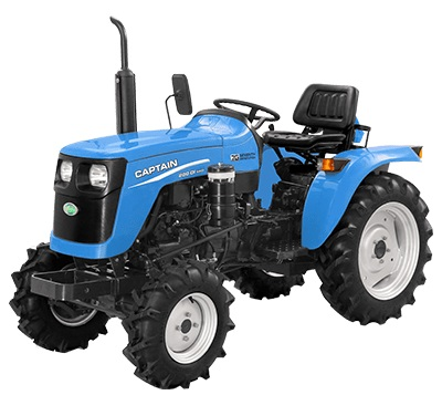 Top 3 Captain Tractor : Best choice for your Dream Tractor