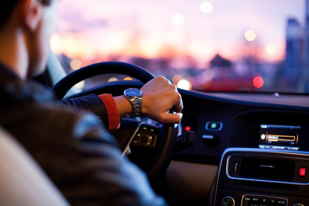 4 Tips To Find The Right Car For You