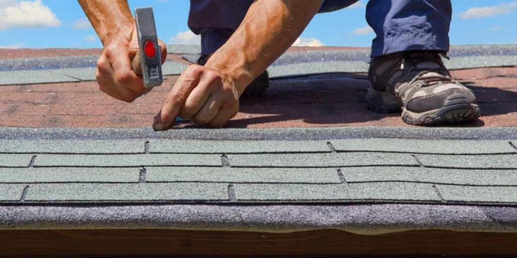 ROOFING CONTRACTORS CAN COMPETE ON VALUE