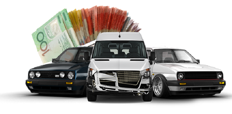 Why you choose to exchange your old vehicle with cash for cars Gold Coast?