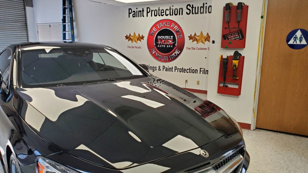 Why is a Ceramic Coating better than Waxing my Car?