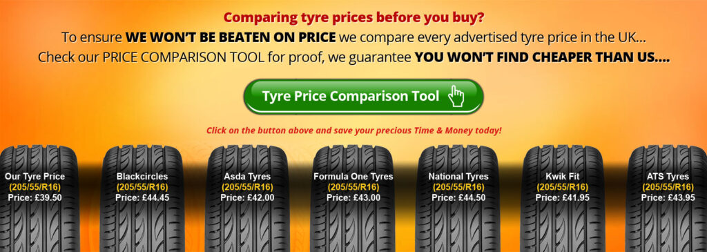How Tyre Damage Takes Place?