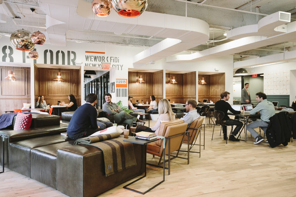 How Coworking Space Work? A Complete Guide