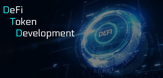 The Increasing Relevance of DeFi Tokens