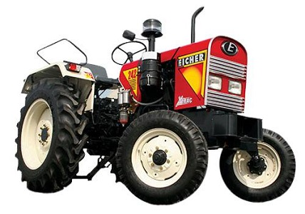What Are the Advantages of Using an Eicher 242 Tractor