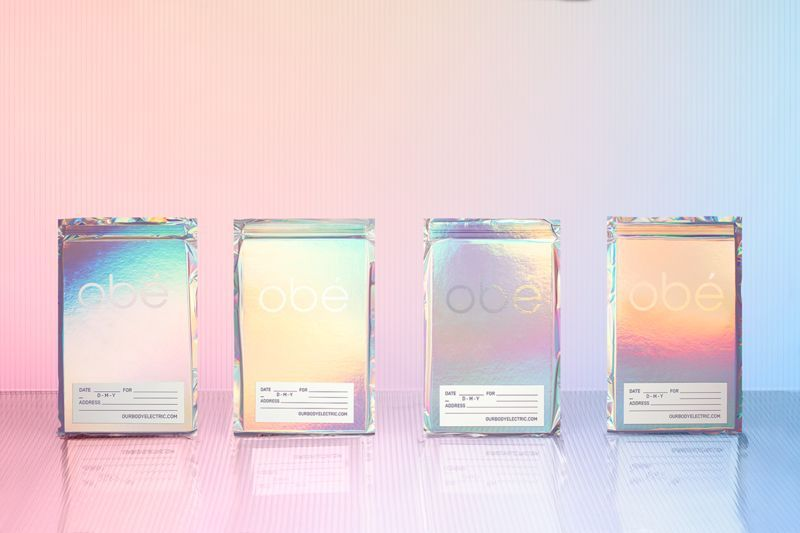 holographic boxes, The New Trend of Holographic Packaging