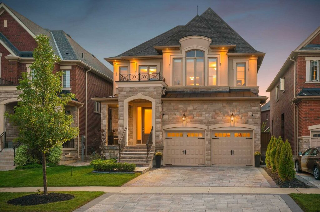 Why You Need to Get Agent to Buy Home for Sale in Vaughan on