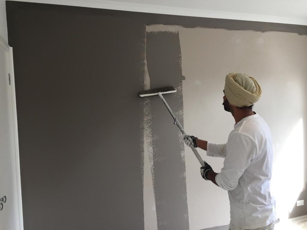 All You Need to know About Interior Painting in Sydney