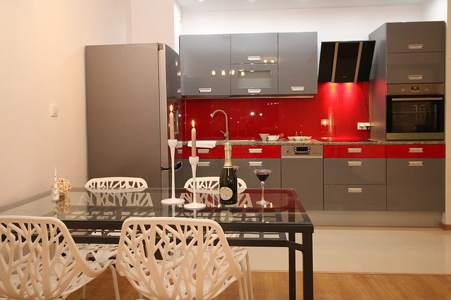 How to Choose the Best Design for Kitchen Furniture?