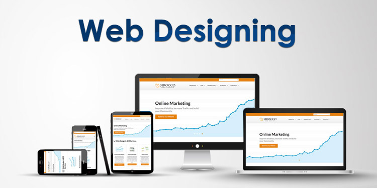 Importance of a Professional E-Commerce Website Designing Company