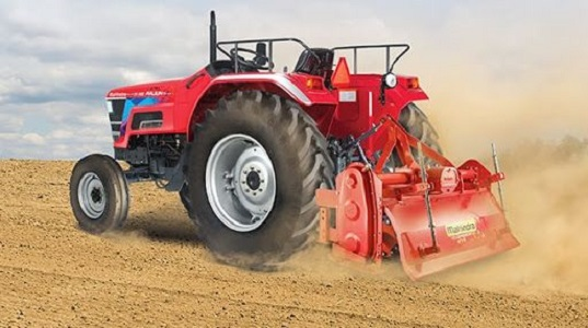 Popular Mahindra Tractor Models In India With Price & Specification