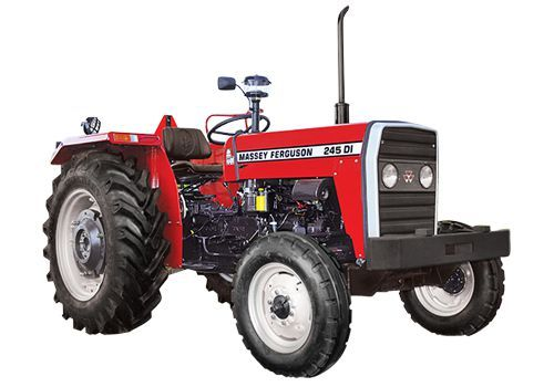 Massey Tractor 245 Price in India for Farming