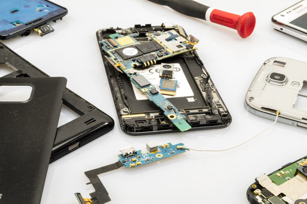 Gadget Repair Service in London