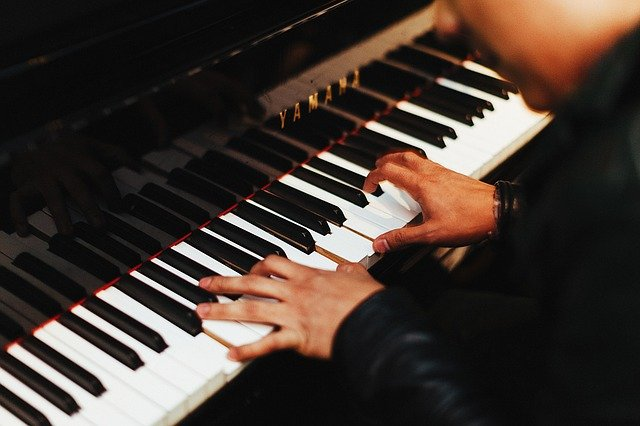 How Music Work to combat work stress!