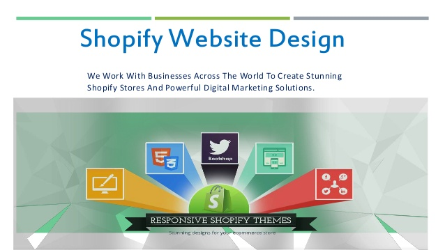 Increase Conversions With the Right Shopify Website Design