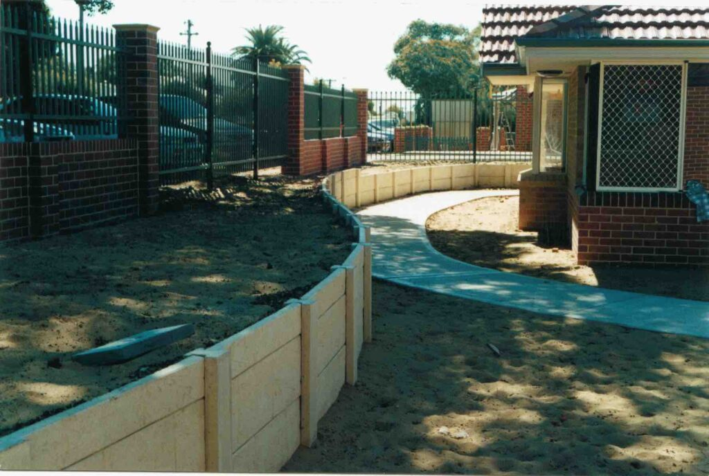 A Definitive Guide to Modular Retaining Walls in 2021