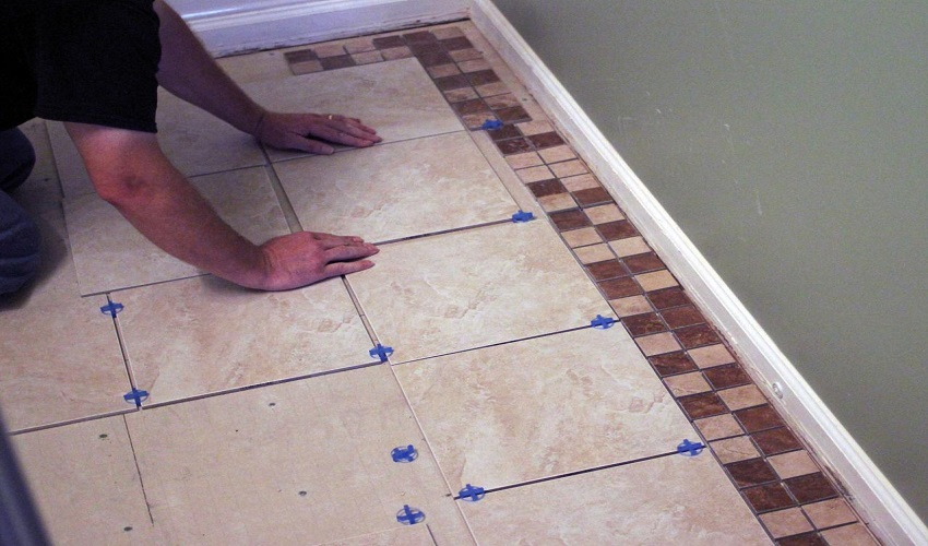 HOW TO IDENTIFY THE BEST QUALITY TILES?
