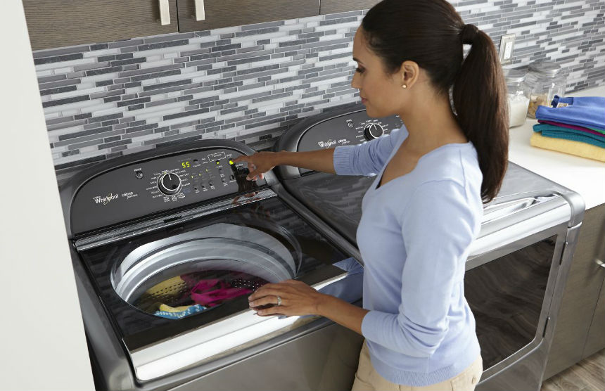 Is a Top Load Washing Machine Better than a Front Load One?