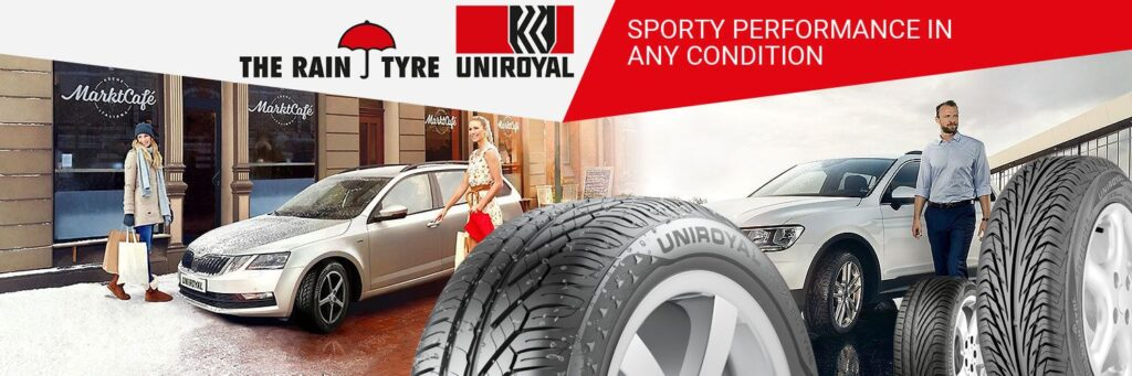 When Can I Fit Winter Tyres to My Car?