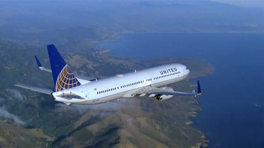 Could I get my online seat booking by United Airlines