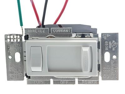 How to Use a LED Dimmer Switch