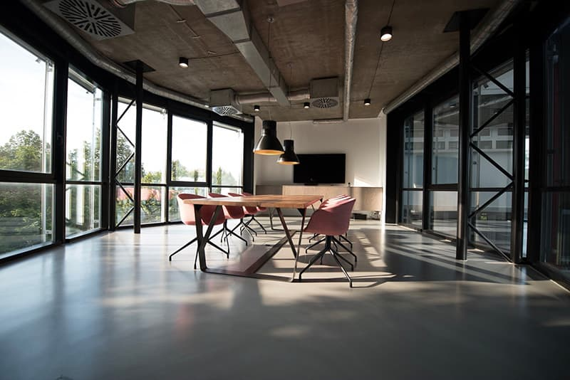 5 Advantages of Renting a Meeting Room This 2020