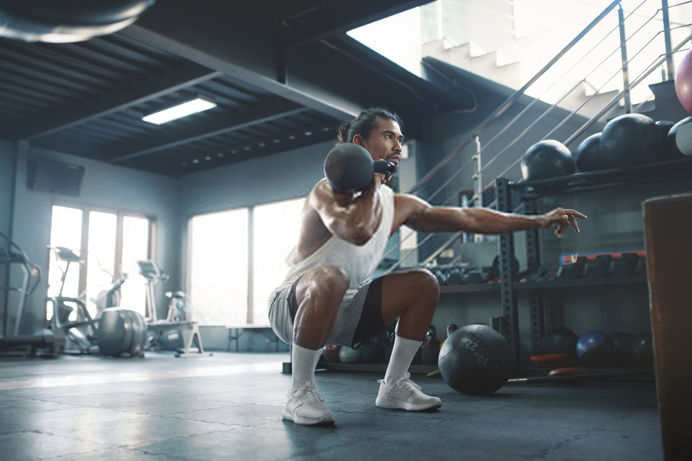 Improve Your Stamina By Following This Routine