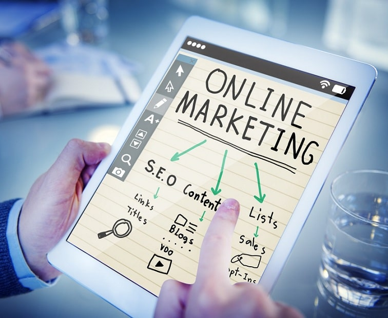 digital marketing, 7 Benefits of Digital Marketing Over Traditional Marketing
