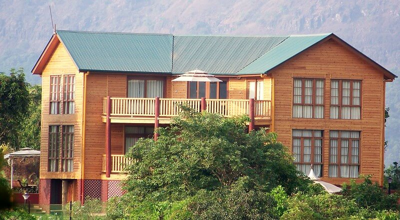 resorts in lonavala