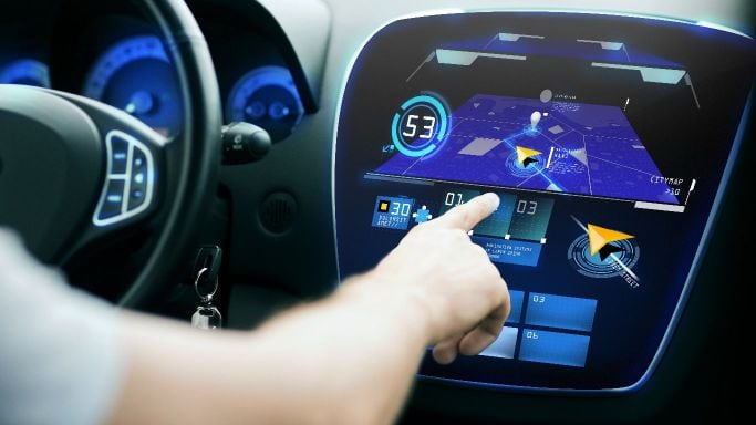 Covid-19 Impact On Global Automotive Instrumentation Display Market: Ken Research